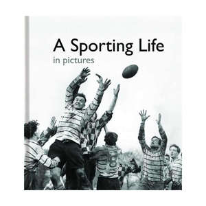 Pictures to Share Book - A Sporting Life