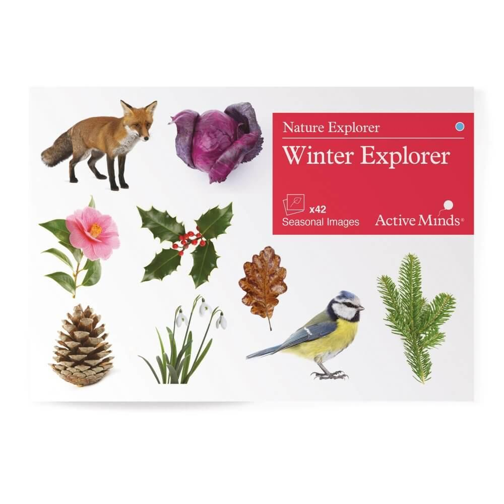 Nature Explorer - Winter