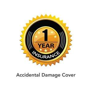 CPR Guardian 1 Year Accidental Damage Cover