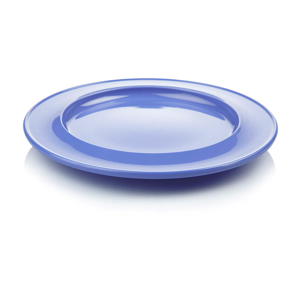 Melamine Dignity Side Plate 7''