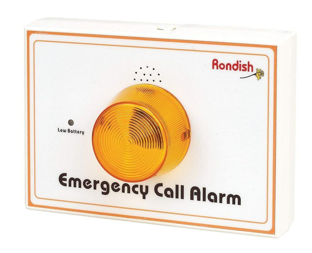 Emergency Call Alarm