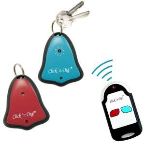 Click 'n' Dig Key Finder - Model D2