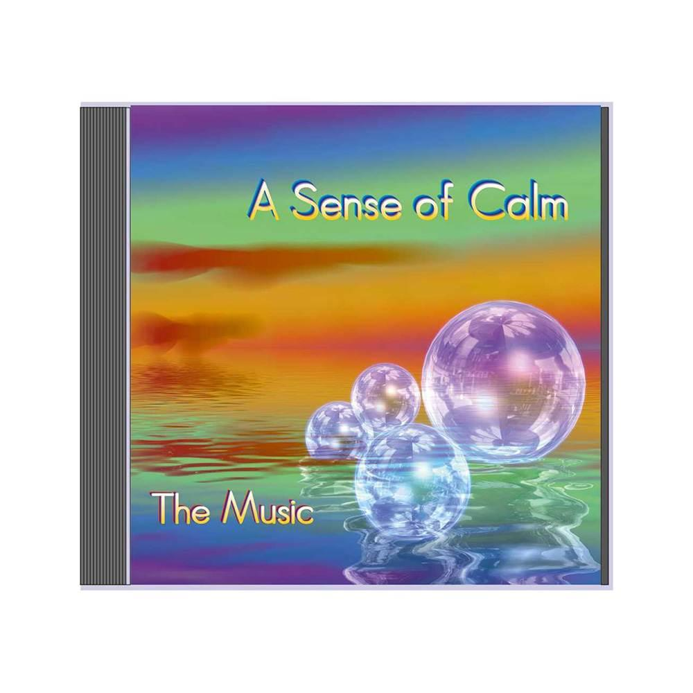 A Sense of Calm - Sensory Music CD