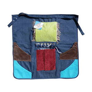 Fiddle Muff Activity Apron/Blanket
