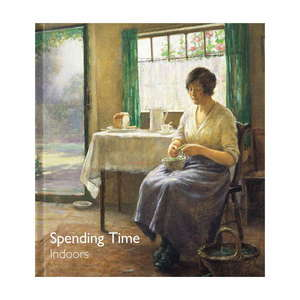 Pictures to Share Book - Spending Time Indoors