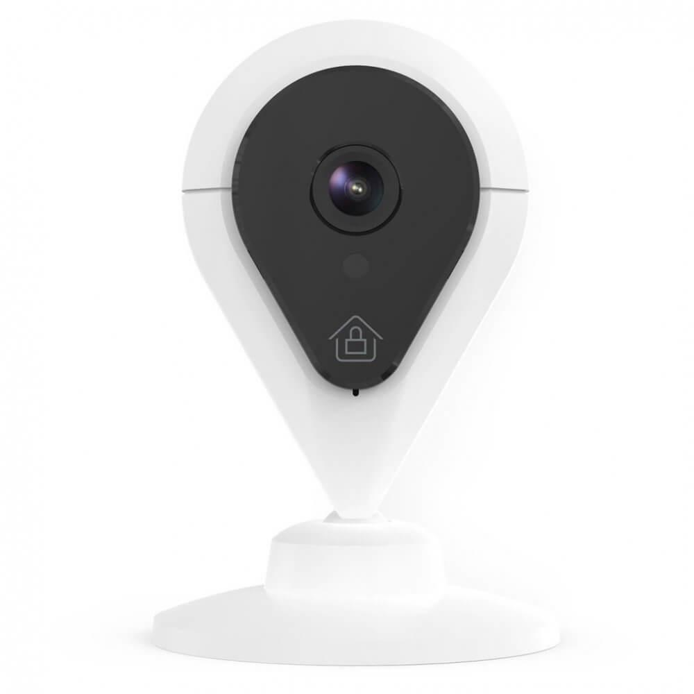 Camera - WiFi Enabled with Live Smartphone App