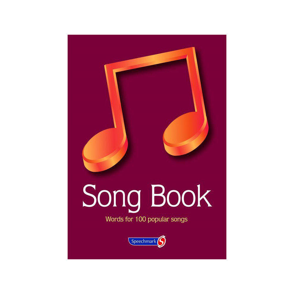 Sing Along Song Book