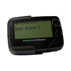 POCSAG Long Range Pager