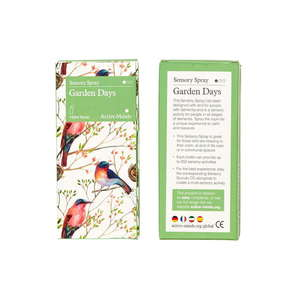 garden days: packaging