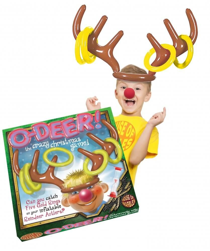 O-Deer Party Game