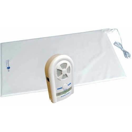 Bed Occupancy Alarm Mat with Transmitter