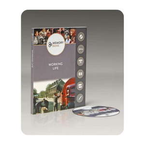 DVD: Working Life