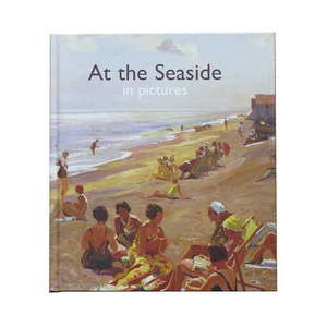 Pictures to Share Book - At The Seaside