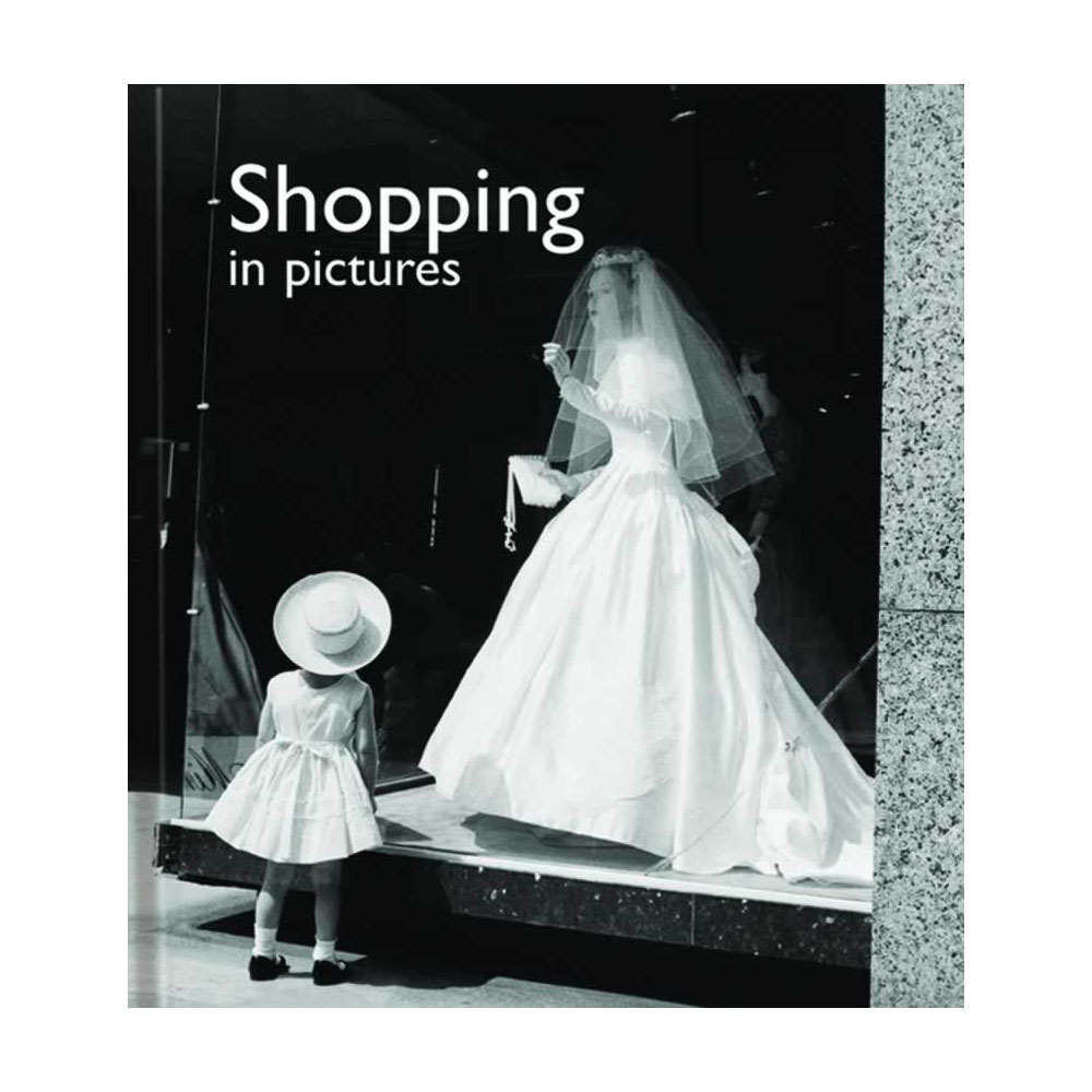 Pictures to Share Book - Shopping