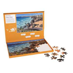 Jigsaw Puzzle 63 Piece - Giant's Steps