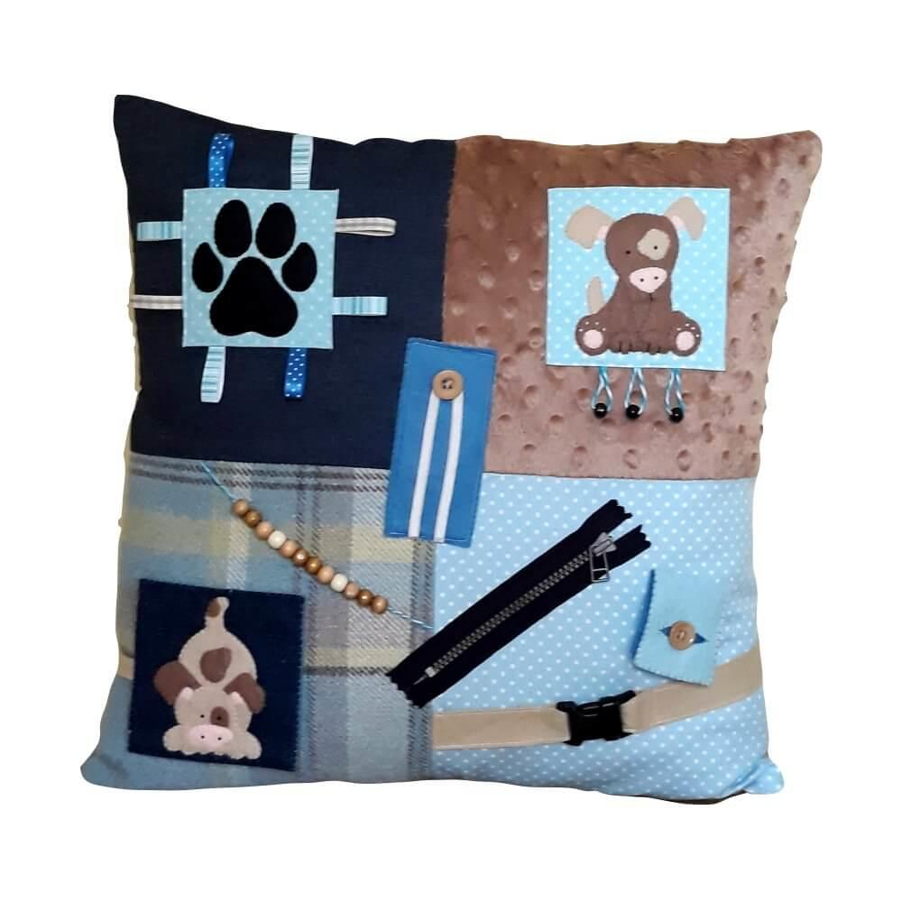 Sensory Cushion - Dogs
