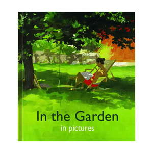Pictures to Share Book - In The Garden