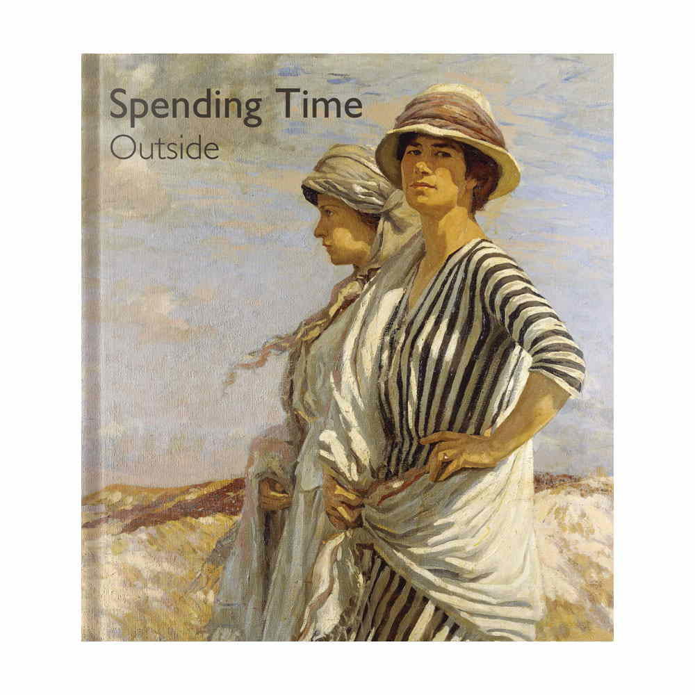 Pictures to Share Book - Spending Time Outside