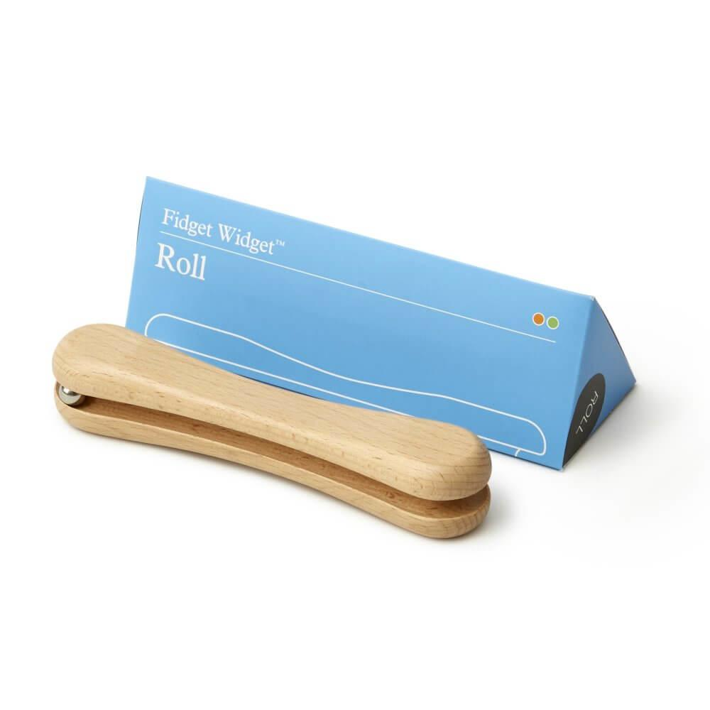 Fidget Widget - Roll