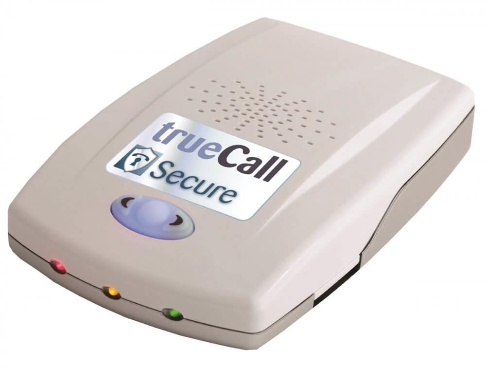 TrueCall Secure - Call Blocker