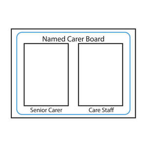 Named Carer Board
