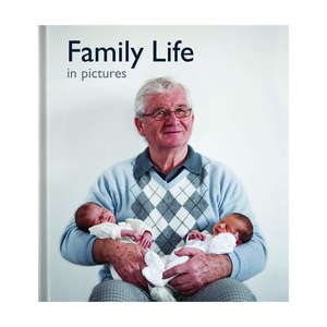 Pictures to Share Book - Family Life