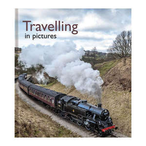 Pictures to Share Book - Travelling