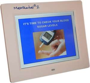 Image of check blood sugar side