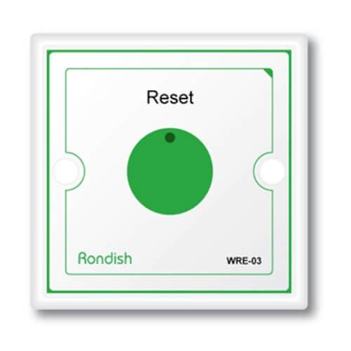 Staff Reset Button