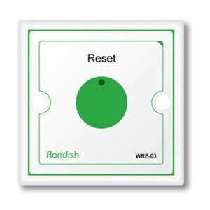 DoorWatcher - Staff Reset Button