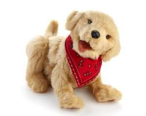 Companion Pet Golden Pup - Joy For All
