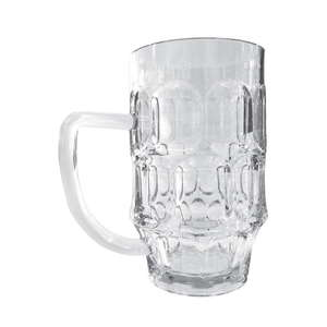 Unbreakable 25oz Beer Glass