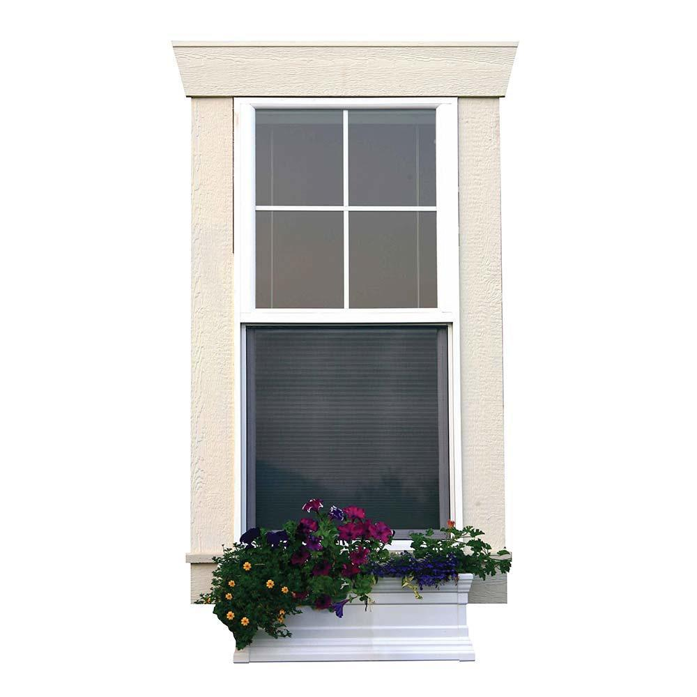 Window Cal - Sash Design