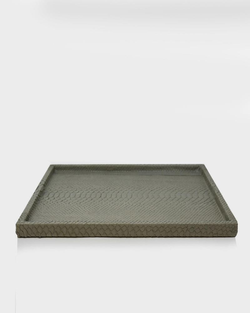 tray, grey, accessories, luxury accessories,