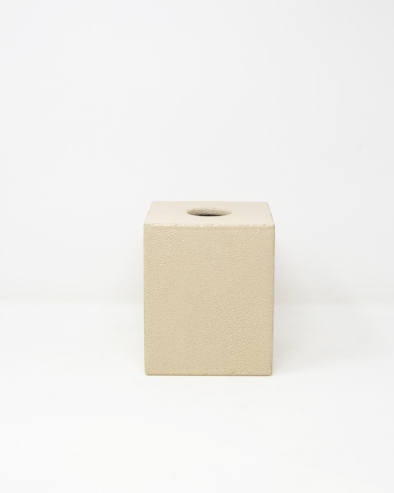 tissue box, aura london, luxury accessories