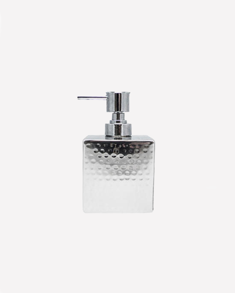 soap dispenser, aura london, luxury accessories
