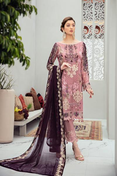 Ramsha Rangoon Luxury Collection