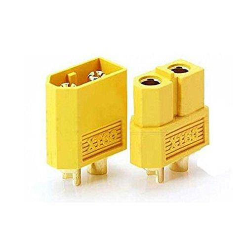 XT60 Connector Pair For Lipo