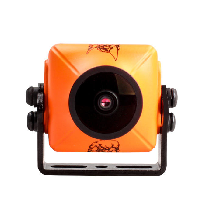 4:3 and 16:9 switchable fpv camera by runcam Eagle 2 Pro