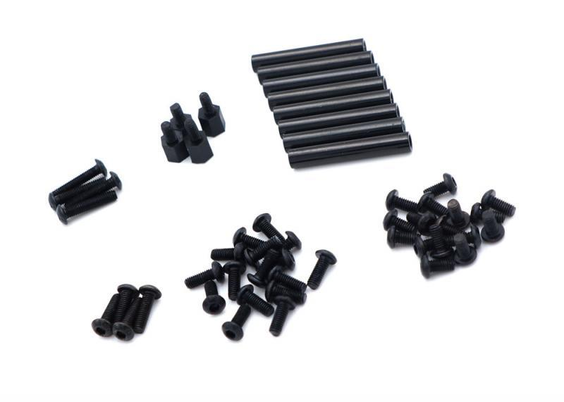 Screw Set TBS Source One