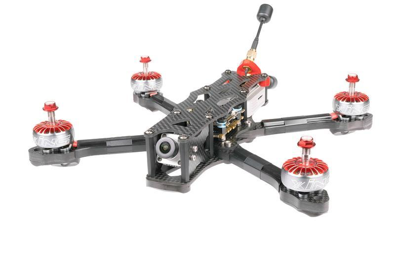ImpulseRc Apex HD Frame for DJI FPV