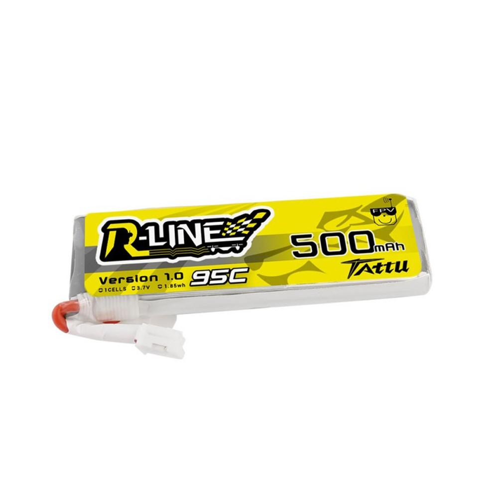 tattoo rline 500mah