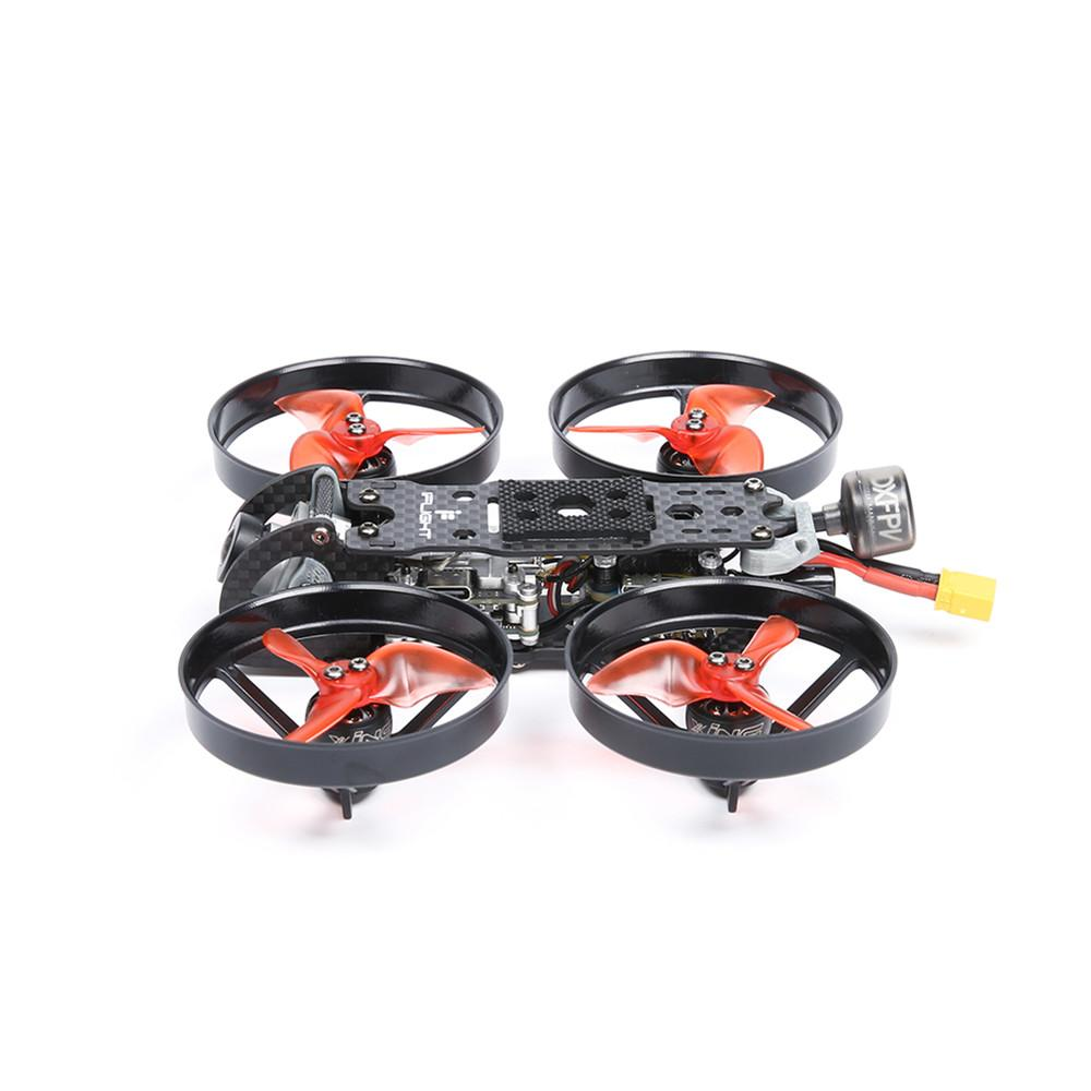 ih2 drone with caddx vista