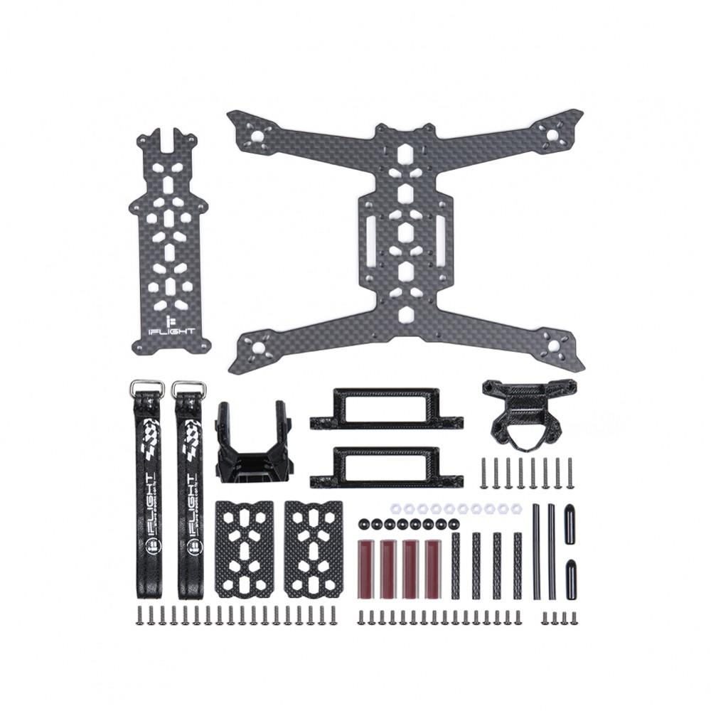 TITAN H3 HD Frame for DJI FPV Air Unit