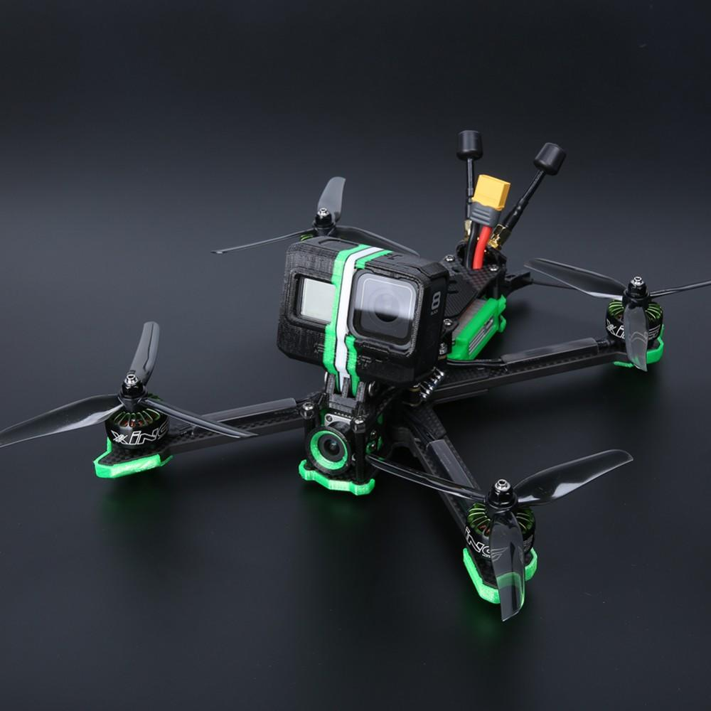 iflight titan XL5 dji hd