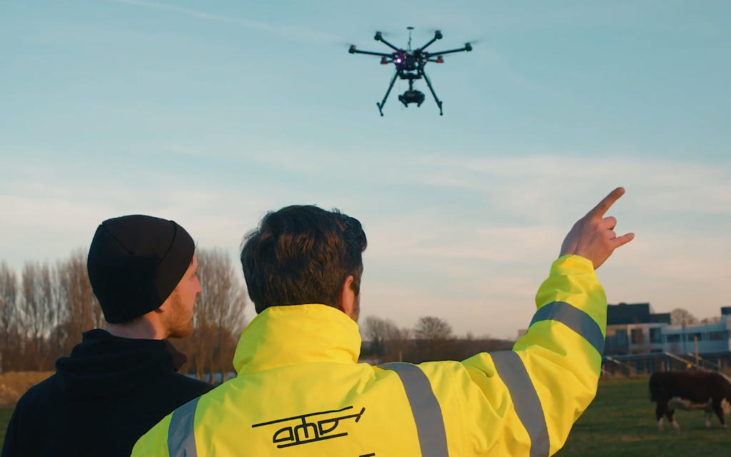 PFCO CAA Aproved Drone Training Course