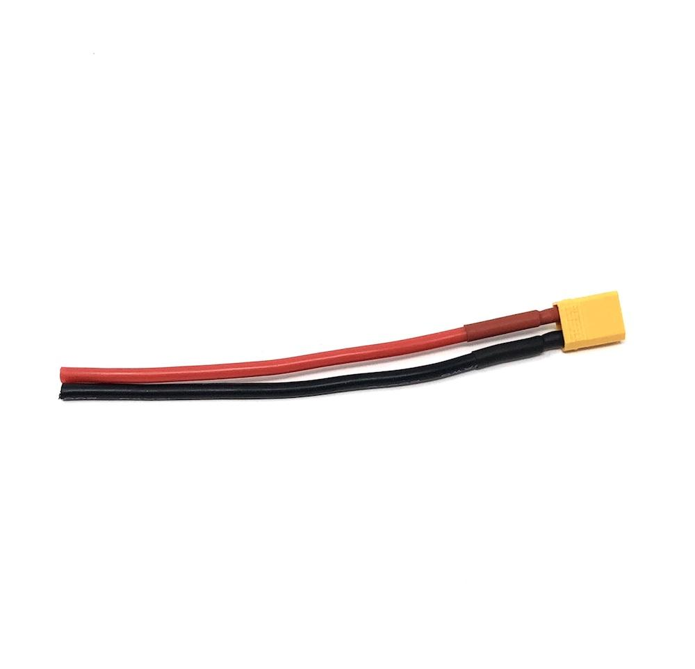 xt30 power lead silicone wire 16awg