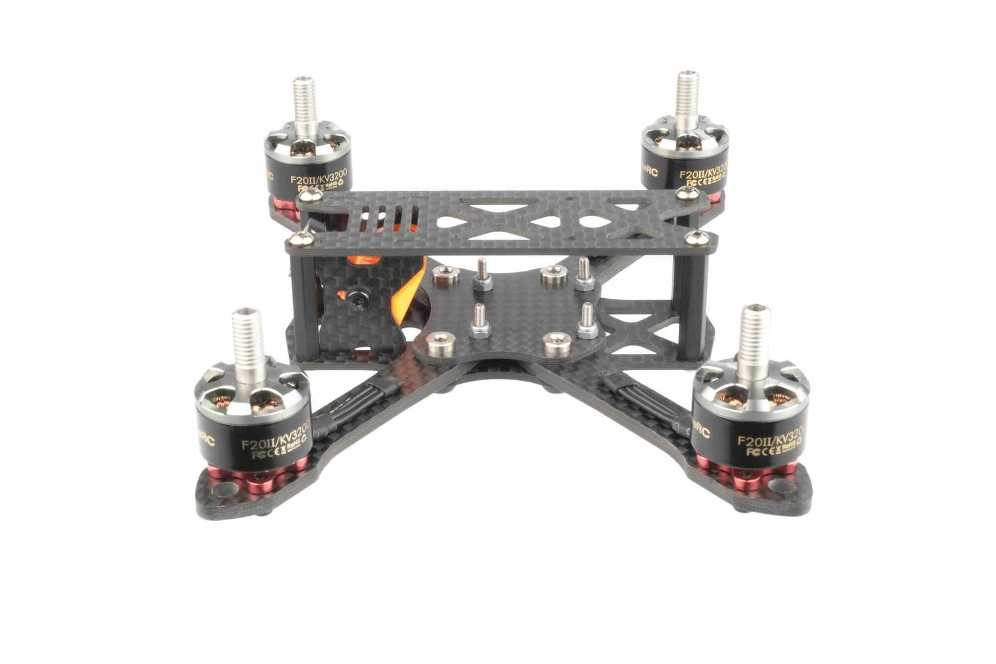 impulserc mini alien 3 inch frame