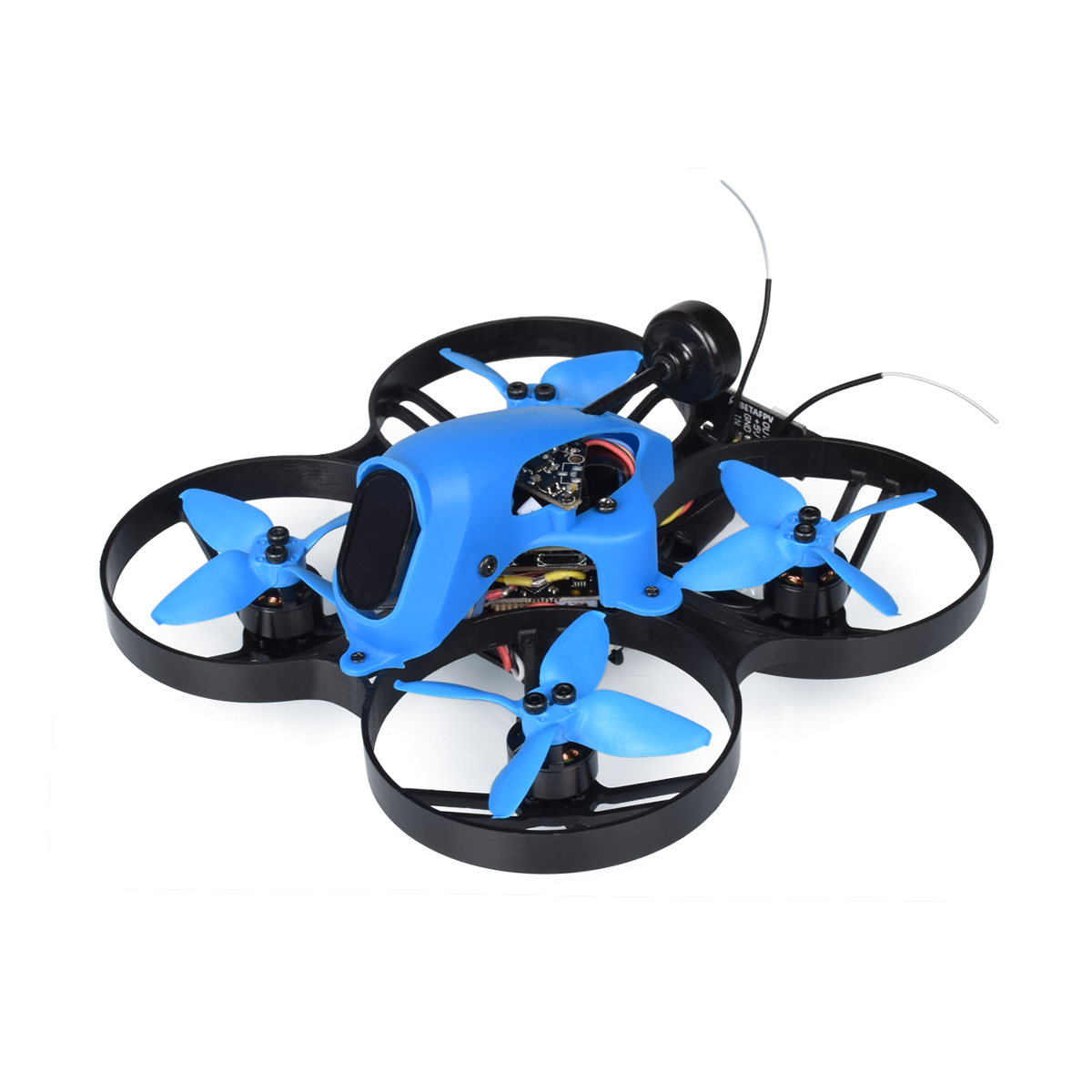 Beta85X 4K Whoop Quadcopter 4s