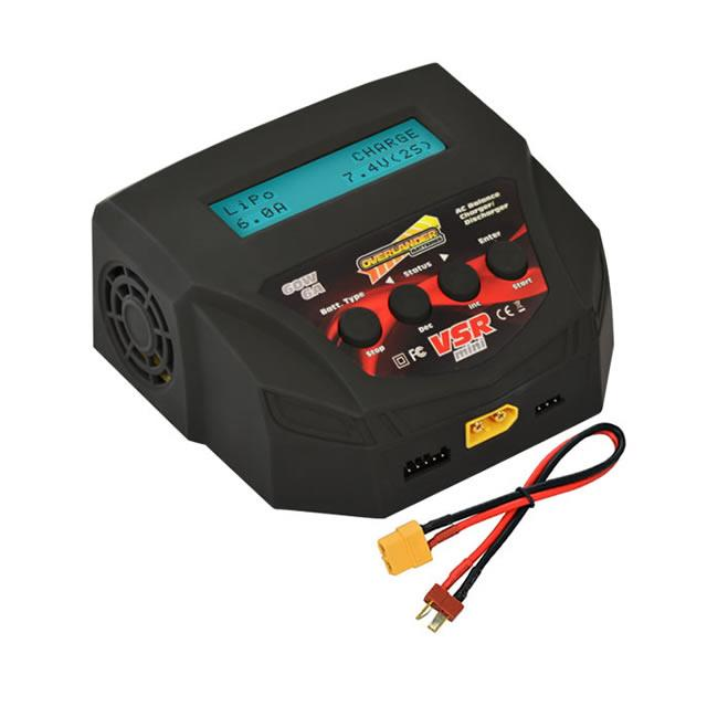VSR Mini Charger Lipo